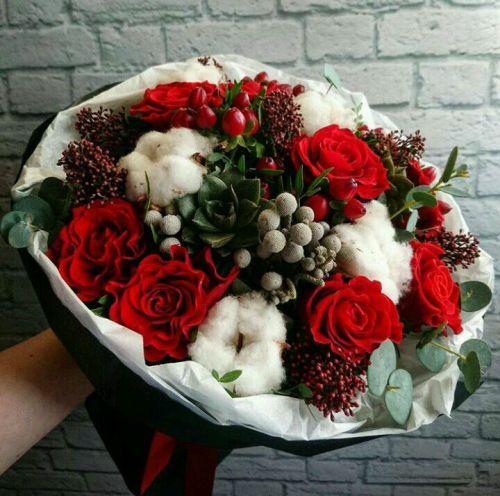 Цветов интернет хабаровск мужской букет доставка москва